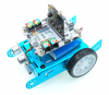 Robit Smart Car Kit :mbot compatible car kit for micro:bit(without micro:bit board)