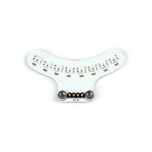 Rainbow LED Strip for ring:bit car v2