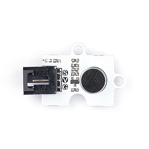 Octopus Analog Noise Sound Sensor Detection Module