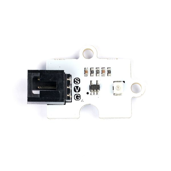 Octopus Analog UV sensor (GUVA-S12SD)