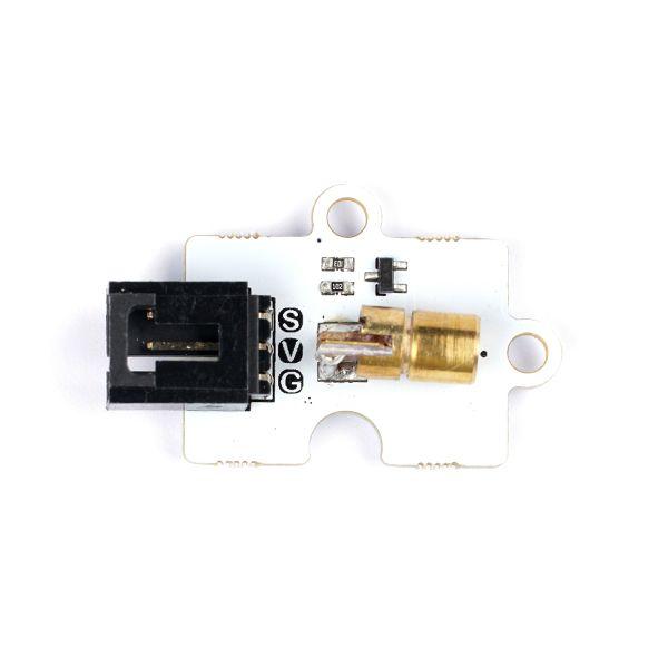Octopus 3V laser sensor