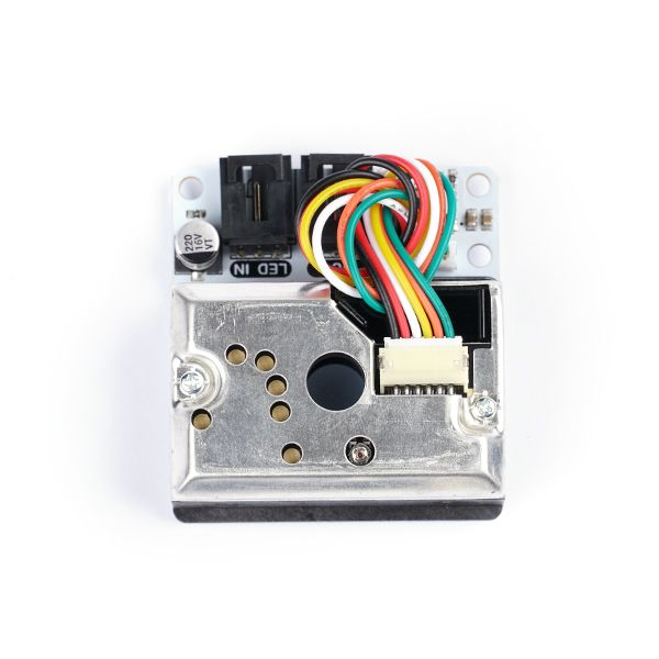 Octopus Dust Sensor Detector Module with Sharp GP2Y1010AU0F