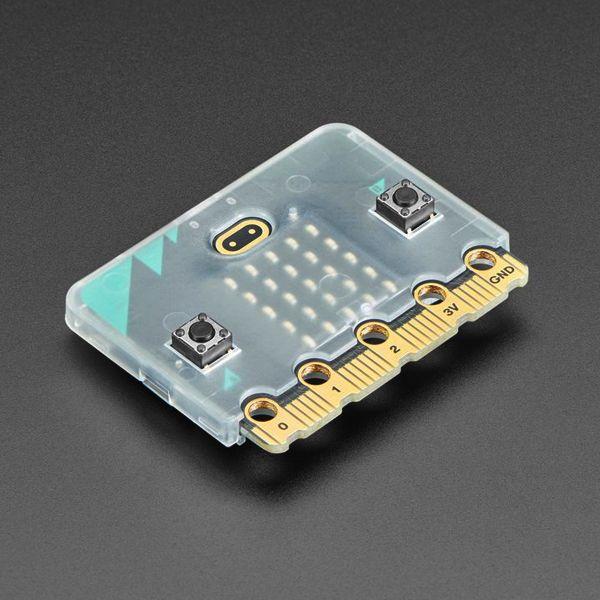 micro:bit case for V2 micro:bit - Translucent