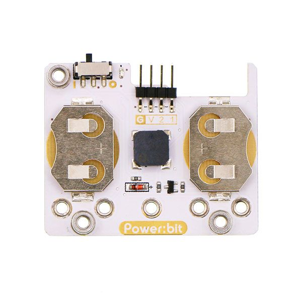 Power:bit For Micro:bit(powerbit)