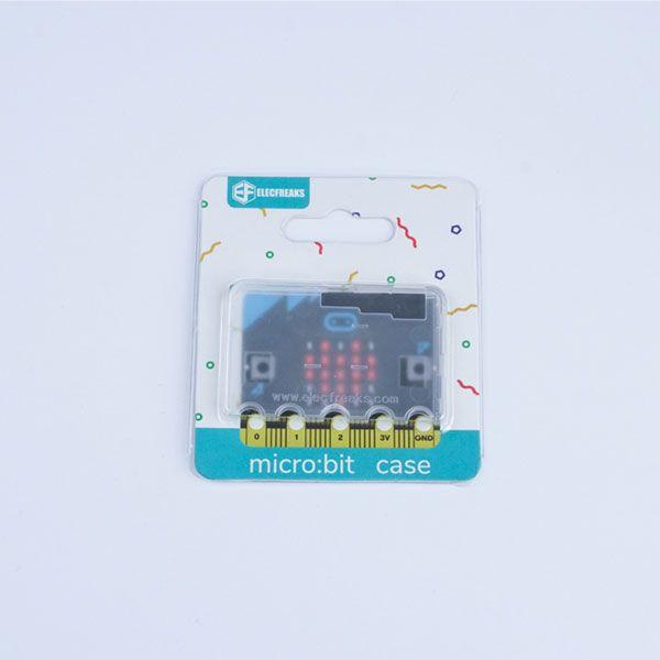 micro:bit case - Translucent