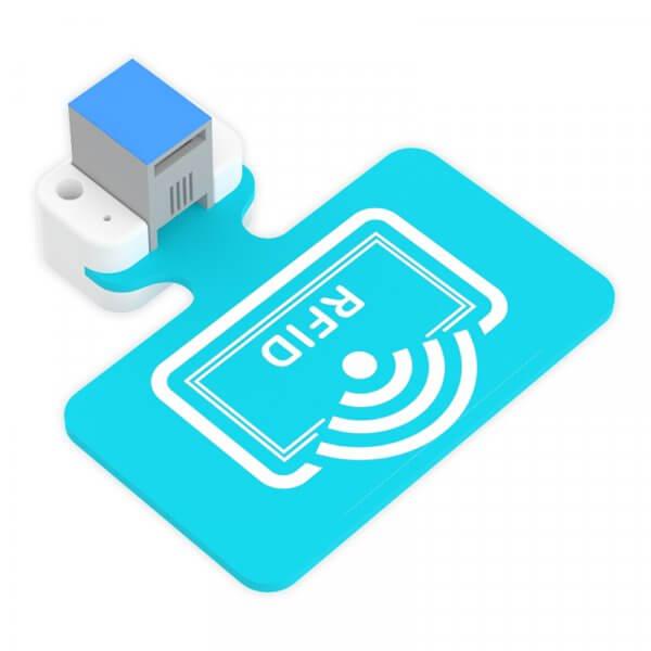 PlanetX RFID