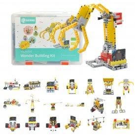 20 IN 1 micro:bit Wonder Building Kit(Without micro:bit board)
