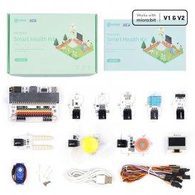micro:bit Smart Health Kit (Without micro:bit board)