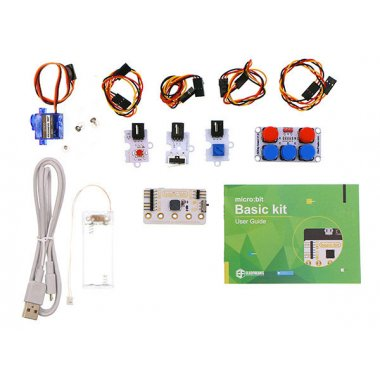 micro:bit basic kit