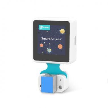 ELECFREAKS Smart AI Lens kit