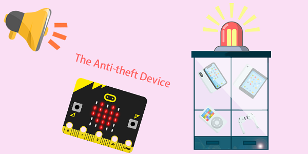 The Anti-theft Device