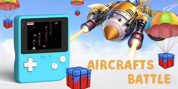 Aircraft Battle (2)