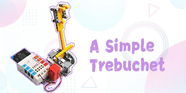 A Simple Trebuchet