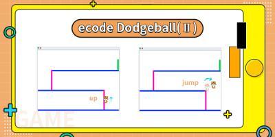 ecode Dodgeball (II)