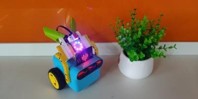Timid TPBot
