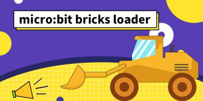 micro:bit Bricks Loader