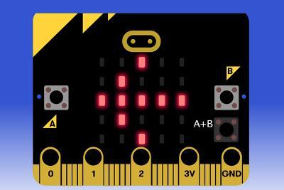 Micro: bit Fundamental Course--Button&Display