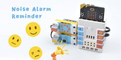 Noise Alarm Reminder