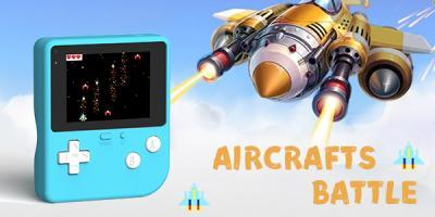 Aircrafts Battle
