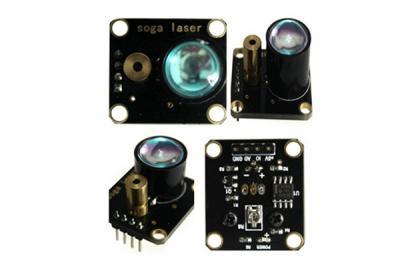 Soga Laser Ranging Module Preview