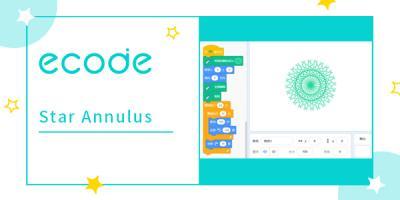ecode Star Annulus