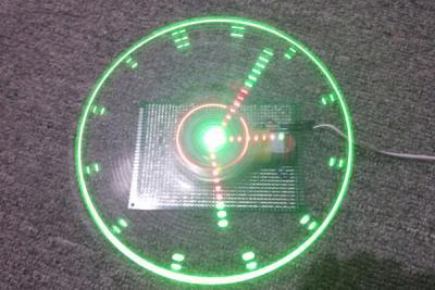 Shake LED Stick