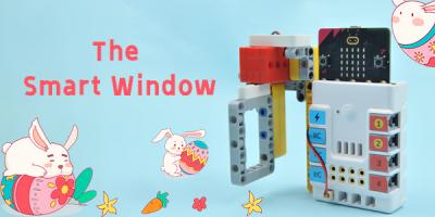 The Smart Window