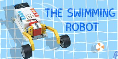 The Swimming Robot