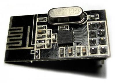 Wireless 2.4G nRF24L01+ Module