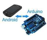 Communication between Android and Arduino with Bluetooth(2)