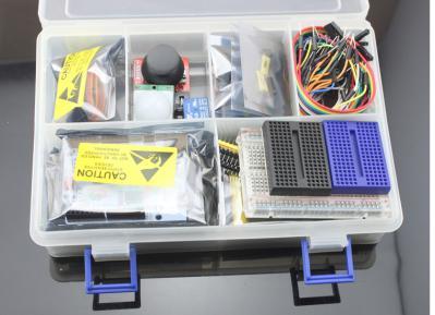 Freaduino Starter Kit