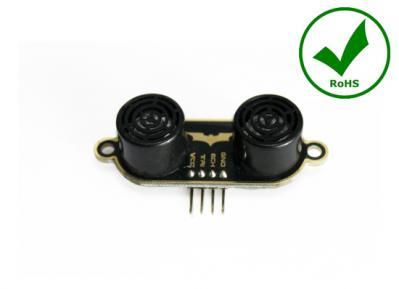 BAT - Ultrasonic Sensor Distance Measuring