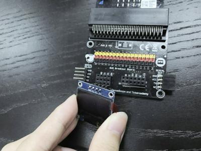 Make A Burglar Alarm Device with Micro:bit