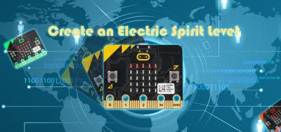 Create An Electric Spirit Level