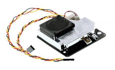 Octopus PM2.5 PM10 Detector Sensor Module User Guide