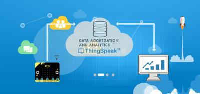 How to Send Micro:bit Data to ThingSpeak IoT Platform