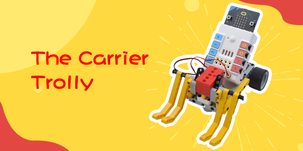 The Carrier Trolly