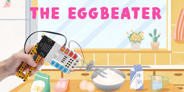 The Eggbeater