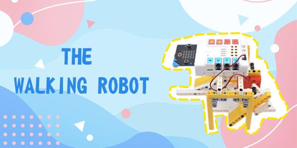 The Walking Robot
