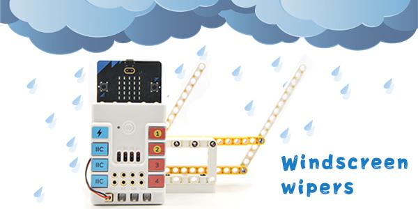 The Windscreen Wiper