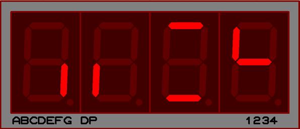 Start&End Kit: LED Drive Principle Abstract