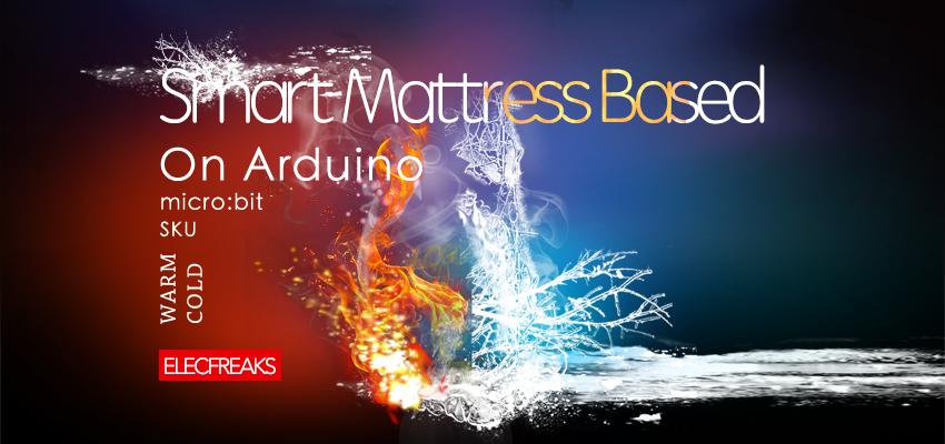 Smart Mattress Based On Arduino