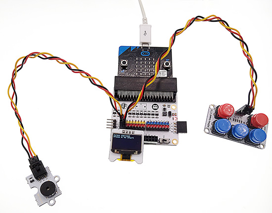 Micro:bit Game: Pitch Perfect