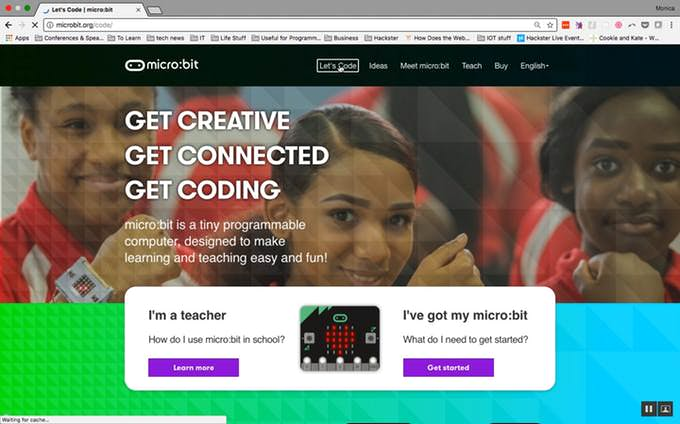 Micro:bit Basics for Teachers Part 3: MicroPython
