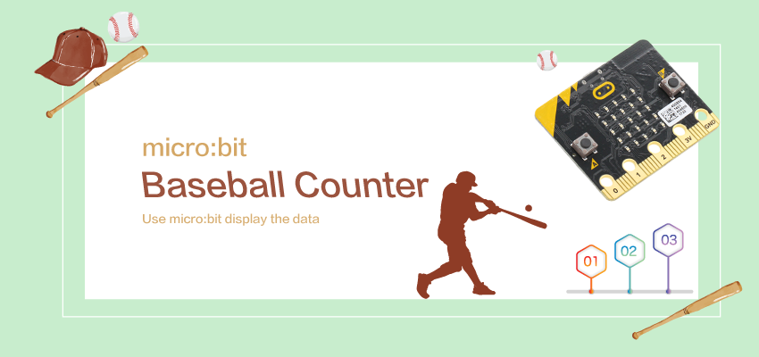 Baseball Pitch Counter